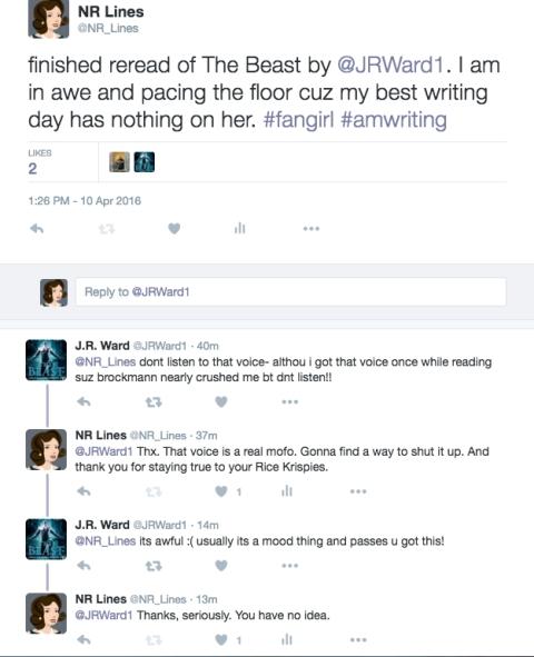 JRWARD tweets